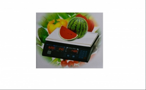 Cantar electronic piata sau en-gross 40 kg