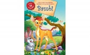 Bambi (Autocolante)