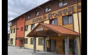 Hotel Roata 3*, Vacanta la Schi