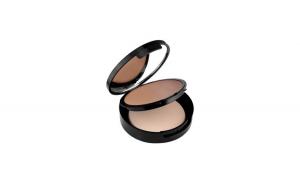 Fond Ten Velvet Finish Cream Powder Make-Up Sp 15,Radiant, 04 Dark Beige,10 g