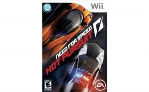 Need For Speed Hot Pursuit Wii