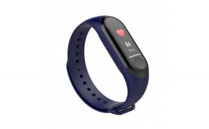 Bratara Smart Fitness Techstar® M3+