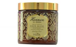 Mască de păr Pielor Hammam El Hana Arabian Oud, 500 ml