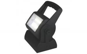 Proiector LED portabil HOFF 2 x 3W, 3 x