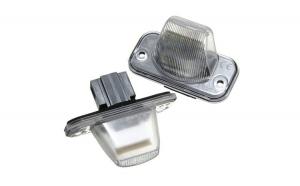 Set Lampi Numar LED VW Transporter T4, Caravelle, Multivan, Syncro