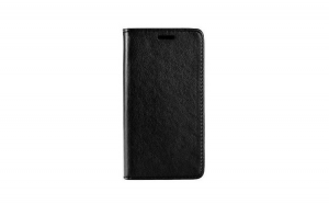 Husa Flip Samsung Galaxy S20 Plus - iberry Magnet Book Negru