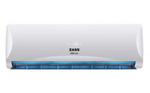 Aparat de aer conditionat Zass ZAC 12 PL Inverter WiFi Ready 12000 BTU, Kit de instalare inclus (3 ml), Clasa racire A++, Clasa incalzire A+, Temperatura de lucru -15/+46  grade C, Auto-Curatare ,Slot WiFi Ready integrat, Refrigerant R 32