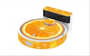 Sticker de protectie Portocala pentru Aspiratorul robot Xiaomi, la numai 119 RON de la 170 RON