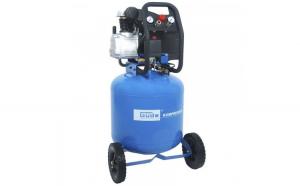 Compresor cu ulei cu un cilindru 220 10