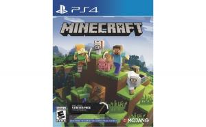 Joc Minecraft Bedrock Edition pentru