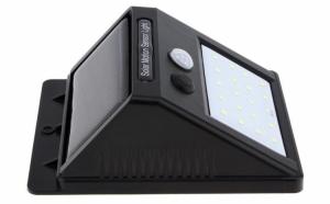 3 x Lampa solara 20 LED