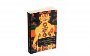 Tantra si viata cotidiana, autor radu claudiu canahai