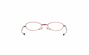 Ochelari de dama pliabili pentru citit cu toc
