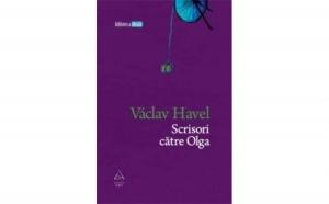 Scrisori catre Olga, autor Václav