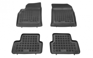 Set covorase cauciuc stil tavita - Chevrolet Cruze 05.09- hatchback/saloon Rezaw