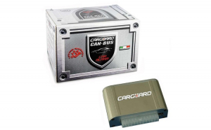 Alarma CARGUARD CAN-770 Universal cu CANBUS