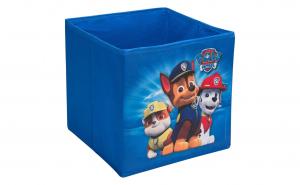 Cutie pentru depozitare model Paw Patrol