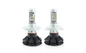 LED H4 GLZ-H4-LED
