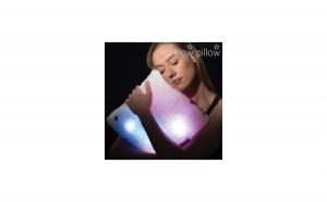 Perna fosforescenta cu lumina LED, la 59 RON in loc de 202 RON