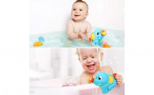 Jucarie de baie