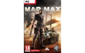 Joc Mad Max Pentru