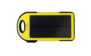 Incarcator solar 2 in 1