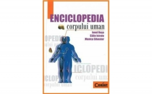 Enciclopedia Corpului Uman, autor Ionel Rosu