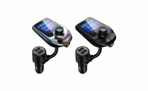 Car Kit Bluetooth D5, MP3 Player