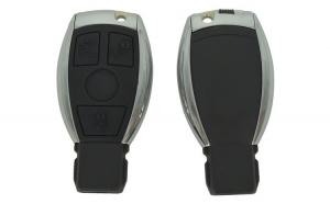 Carcasa telecomanda compatibila Mercedes 2025M
