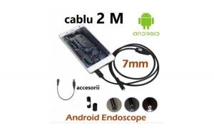 Camera endoscop