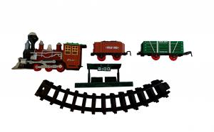 Set tren clasic