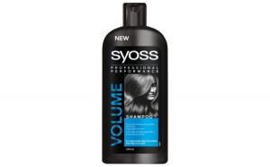 Sampon Syoss Volume Lift