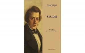 Chopin - Studii