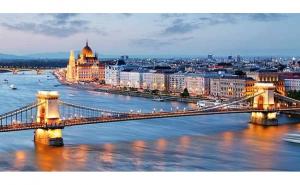 Circuit 4 zile Budapesta - Viena