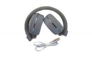Casti cu fir Over The Ear cu microfon, High Quality Sound