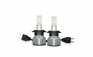 Kit becuri led auto csp mini: D2S, D2R
