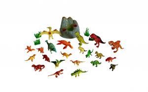Set dinozauri 22 piese