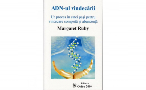 Adn-ul Vindecarii - Margaret Ruby