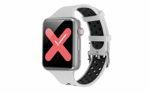 SmartWatch C5 Bluetooth Touch Screen Functie apel Support TF Camera Compatibil IOS si  Android