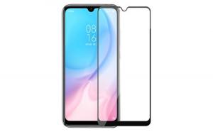 Folie MTP Cristal Clear Full Glue pentru Xiaomi Redmi Note 8 Pro