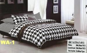 Lenjerii Bumbac Satinat Luxury Waldo , la doar 129 RON in loc de 459 RON