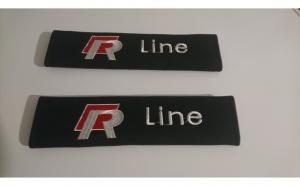 Huse pentru centura de siguranta R line