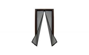 Set 2 x plasa pentru fereastra + perdea usa impotriva insectelor