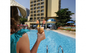 Hotel Shipka 4*