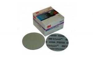 3M Disc Trizact Abraziv P3000 75MM