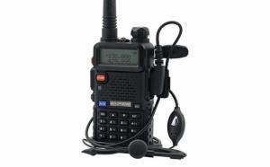 Stație Radio Portabila