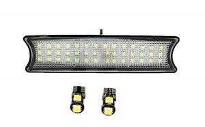 Plafoniera LED Fata