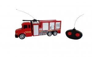 Masina de pompieri cu radio control