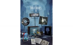 Joc Little Nightmares II 2 TV Edition