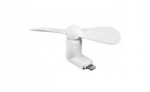Mini ventilator USB pentru iPhone 5 /5S/6/6 Plus/iPad